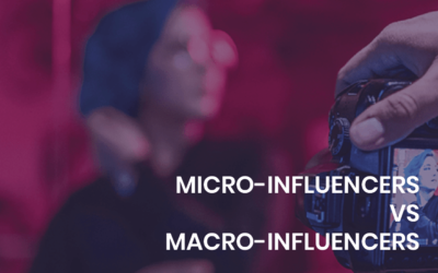 Micro-influencers vs Macro-Influencers
