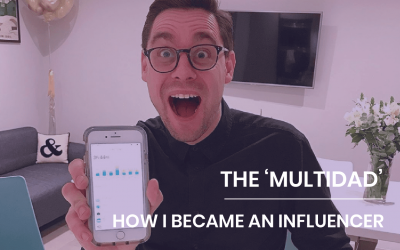 'themultidad' — How I became an Influencer