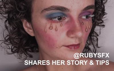 CREATOR Q&A @ rubysfx