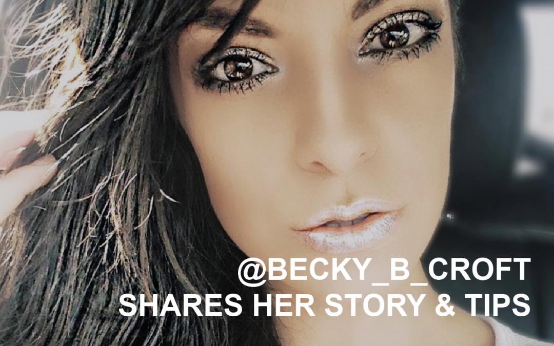Creator Q&A @becky_b_croft