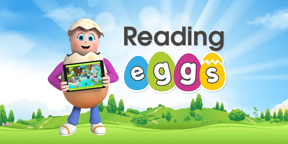 Reading Eggs case study